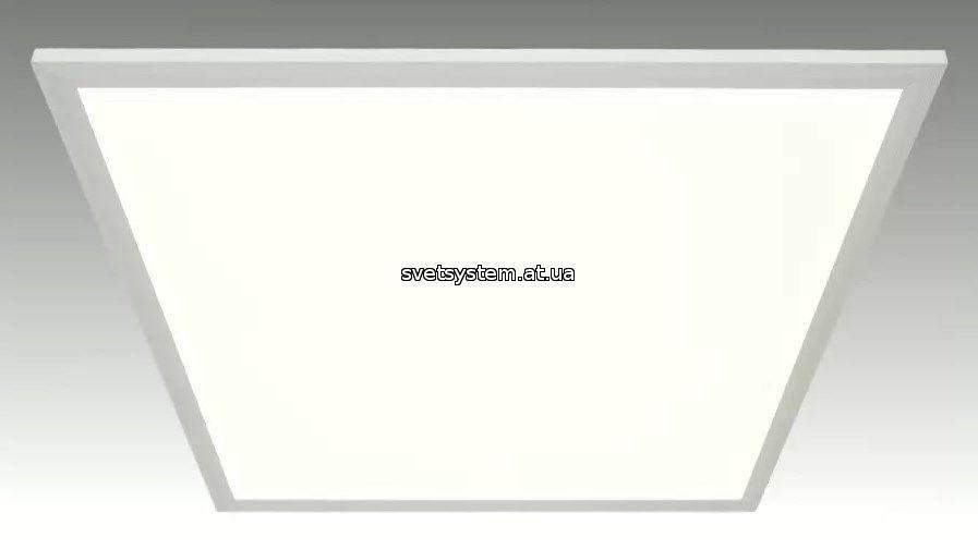 Светодиодный светильник 600 х 600